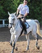 membre du site amateur de cheval